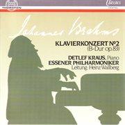 Johannes Brahms: Klavierkonzert Nr. 2