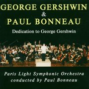 George Gershwin & Paul Bonneau