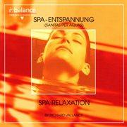 Spa Entspannung [sanitas Per A]