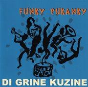 Funky Pukanky
