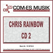 Chris Rainbow Part Ii