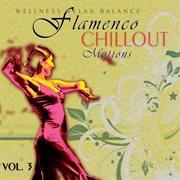 Flamenco chillout motions (vol. 3)