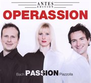 Bach Passion Piazolla