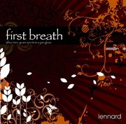 First Breath After Nine Years Spent in A Jam Glass