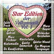 Star Edition Der Volksmusik