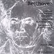Beethoven: the Complete Piano Sonatas (vol. 5)