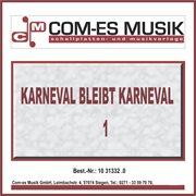 Karneval Bleibt Karneval (vol. 1)