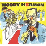 Cabu jazz masters: woody herman cover image