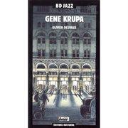 Bd jazz: gene krupa cover image