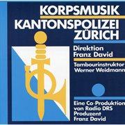 Korpsmusik Kantonspolizei Zپrich