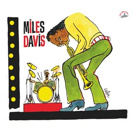 CABU Jazz Masters: Miles Davis
