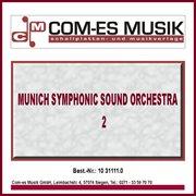 Munich Symphonic Sound Orchestra (vol. 2)