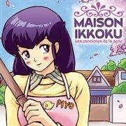 Las canciones de maison ikkoku