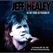 As the years go passing by - live in germany cover image