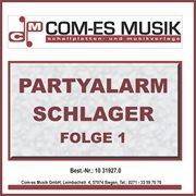 Partyalarm schlager, folge 1