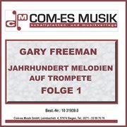 Jahrhundert melodien auf trompete, folge 1