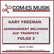 Jahrhundert melodien auf trompete, folge 2