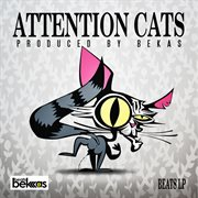 Attention Cats