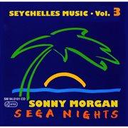 Seychelles Music - Sega Nights, Vol. 3