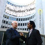 Shareholders' Value