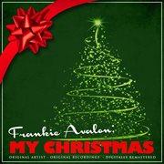 Frankie Avalon: My Christmas (remastered)