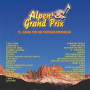 Alpen grand prix - 21. grand prix der unterhaltungsmusik