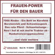 Frauen-power F|r Den Bauer