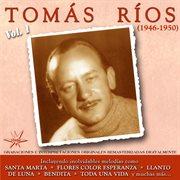 Toms̀ Ro̕s, Vol. 1 [1946-1950] (remastered)