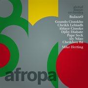 Afropa (feat. Bundesjazzorchestra)