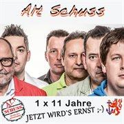 Jetzt Wird's Ernst - 1x11 Jahre