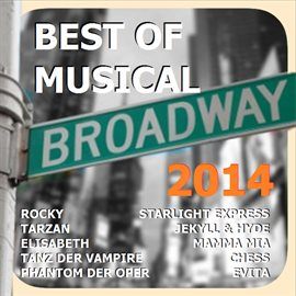 Best Of Musical 2014