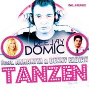 Tanzen [feat. Annakiya & Denny Fabian] (mixes)