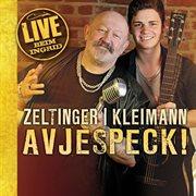 Avjespeck! (live)
