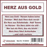 Herz Aus Gold
