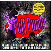 Puff Purple