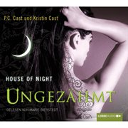 House of night - ungez̃hmt