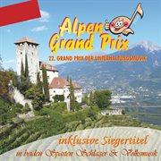 Alpen grand prix - 22. grand prix der unterhaltungsmusik