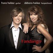 Fandango (spanish Music for Guitar and Harpsichord)