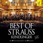 Best of strauss kendlinger (live)