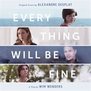 Every thing will be fine (original score) cover image