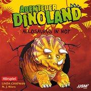 Teil 1: allosaurus in not