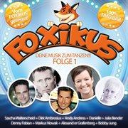 Foxikus, folge 1