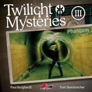 Die neuen folgen - folge 3: phantom