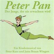Peter pan, der junge der nie erwachsen wird - musical f|r kinder