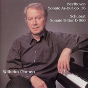 Beethoven: Sonate in A-flat Major, Op. 26 - Schubert: Sonate in B Major, D. 960
