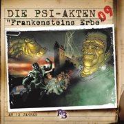 Folge 9: frankensteins erbe