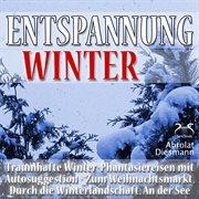 Entspannung winter - traumhafte winter-phantasiereisen mit autosuggestion - durch die winterlands