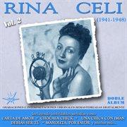 Rina celi, vol. 2 [1941 - 1948] (remastered)