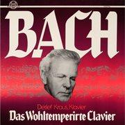 Bach: Das Wohltemperierte Klavier, Bwv 846-857, Teil 1
