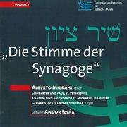 Die Stimme Der Synagoge